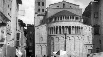 """Inaugurata ad Arezzo la mostra """"Il Grand Tour e le origini del 3D"""""""