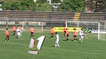Il Cortona esce battuto dalla finale play off