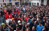 Carnevale di Foiano: chi vincerà?
