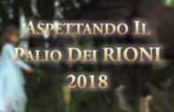 Aspettando il Palio 2018