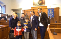 L'inizio del mandato per Mario Agnelli