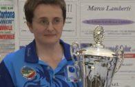 La campionessa del mondo si aggiudica il 16 Memorial Basanieri a Cortona