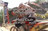 Amarcord Mondiale Enduro 2012 a Castiglion Fiorentino