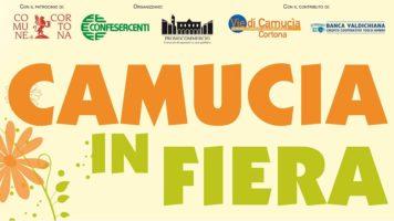 Fine settimana fra volontariato e fiera a Camucia