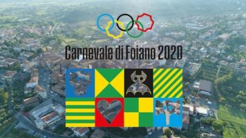 carnevale foiano 2020