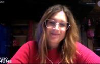 L'Ass. Chiara Cappelletti prima ospite di Spazio Comune 2021