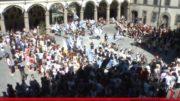 Palio dei Rioni: il nuovo percorso del corteggio storico