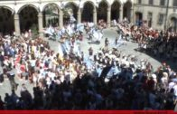 Nuovo mezzo per la Vab di Castiglion Fiorentino