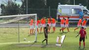 Cortona Camucia – Subbiano 2-1 Arancioni tornano alla vittoria casalinga, la salvezza è a un passo