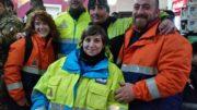 La storia di Denise e Cesare, i volontari con il cuore a Norcia