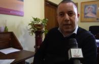 """La festa a sorpresa per Paolo Lucci, nominato """"Governatore della Toscana"""""""