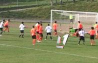 Brutta sconfitta casalinga per il Cortona contro la Castelnuovese