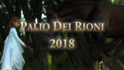 palio dei rioni 2018