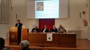 Lo scienziato Pallavicini incanta il pubblico di Cortona