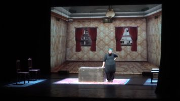 serra yilmaz teatro