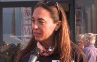 Al Santiccioli Day, anche Silvia Giannetti in partenza per il Perù