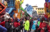 I bambini di Arquata a Castiglion Fiorentino