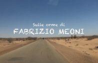 Sulle orme di Fabrizio Meoni