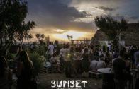 La domenica sera a Castiglion F.no, il Sunset è un must