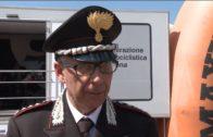 tenente colonnello damico