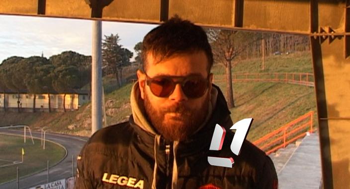 Testini commenta la vittoria contro il Soci Casentino