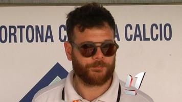 Testini commenta la vittoria del Cortona Camucia sul Lucignano