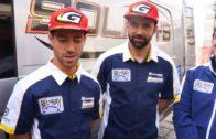 Dakar Solarys Castiglion Fiorentino piloti