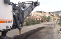 SR71 lavori sfalto