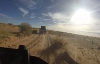 deserto sahara andrea