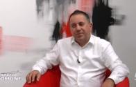 Il Vice Sindaco Devis Milighetti delinea tutti i progetti in itinere