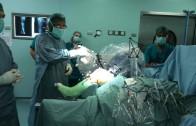 La robotica in ortopedia: entriamo in sala operatoria con il dott. Patrizio Caldora