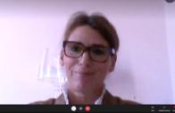 Stefania Franceschini ospite di Spazio Comune